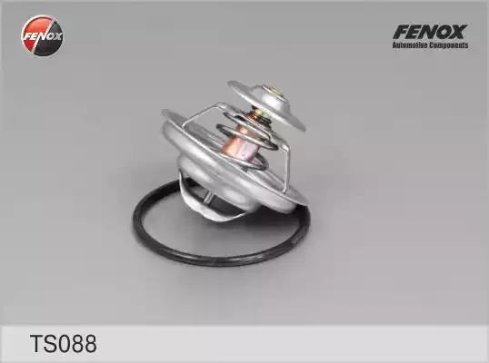 Корпус термостата FENOX TS088