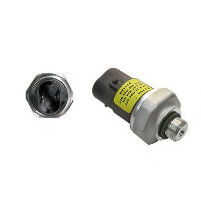 Пневматический клапан кондиционера FISPA 52066