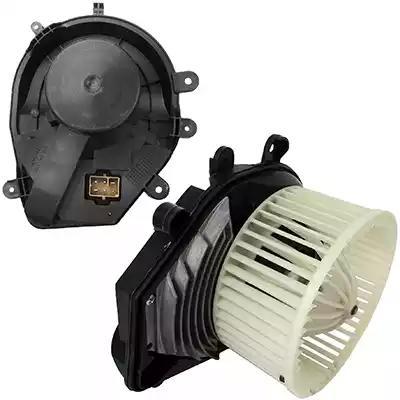 Вентилятор салона FISPA 92107