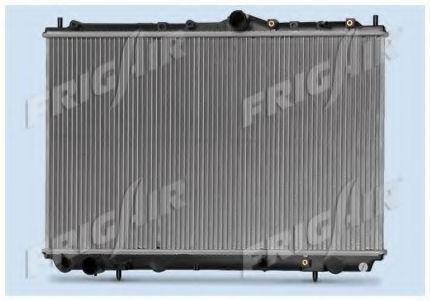 Радиатор охлаждения двигателя FRIGAIR 01113087