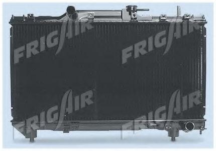 Радиатор охлаждения двигателя FRIGAIR 01152078