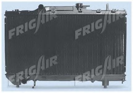Радиатор охлаждения двигателя FRIGAIR 01152080