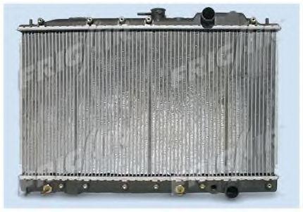 Радиатор охлаждения двигателя FRIGAIR 01163002