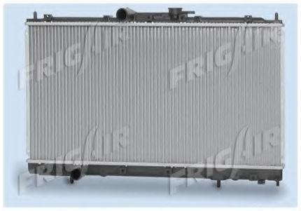 Радиатор охлаждения двигателя FRIGAIR 01163014