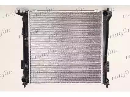 Радиатор охлаждения двигателя FRIGAIR 01283118