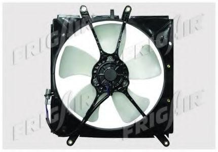 Вентилятор охлаждения двигателя FRIGAIR 05151002