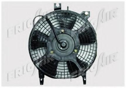 Вентилятор охлаждения двигателя FRIGAIR 05151003
