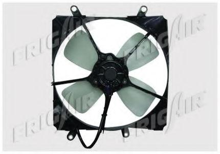 Вентилятор охлаждения двигателя FRIGAIR 05151004