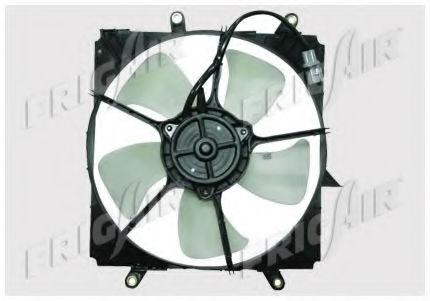 Вентилятор охлаждения двигателя FRIGAIR 05151006