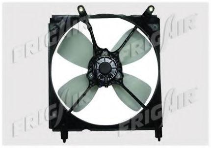 Вентилятор охлаждения двигателя FRIGAIR 05151007