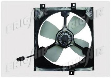 Вентилятор охлаждения двигателя FRIGAIR 05151008