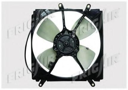 Вентилятор охлаждения двигателя FRIGAIR 05151009