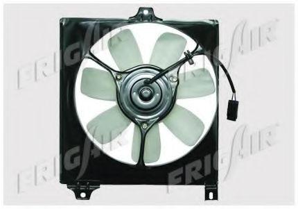 Вентилятор охлаждения двигателя FRIGAIR 05151010