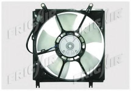 Вентилятор охлаждения двигателя FRIGAIR 05151012