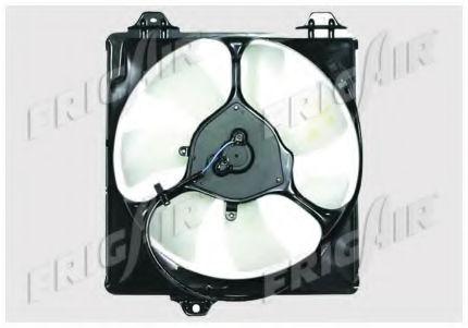 Вентилятор охлаждения двигателя FRIGAIR 05151013