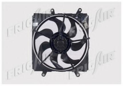 Вентилятор охлаждения двигателя FRIGAIR 05151014