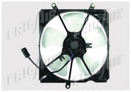Вентилятор охлаждения двигателя FRIGAIR 05151015