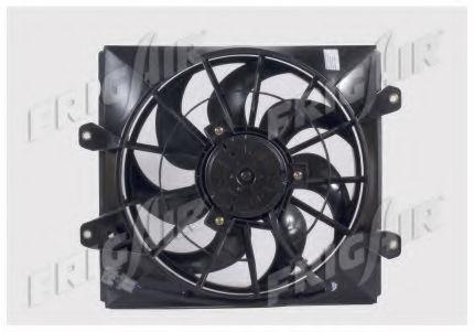 Вентилятор охлаждения двигателя FRIGAIR 05151016