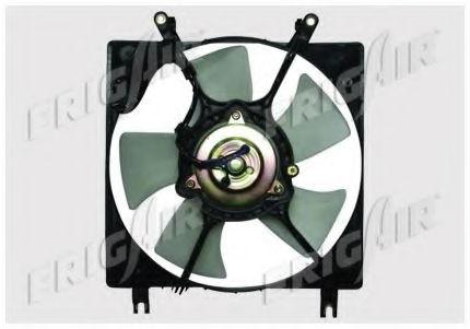Вентилятор радиатора кондиционера FRIGAIR 05161007