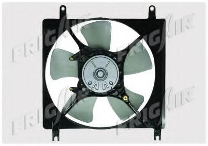 Вентилятор радиатора кондиционера FRIGAIR 05161010