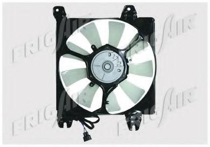 Вентилятор радиатора кондиционера FRIGAIR 05161011