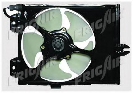 Вентилятор радиатора кондиционера FRIGAIR 05161013