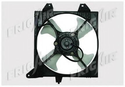 Вентилятор радиатора кондиционера FRIGAIR 05161014