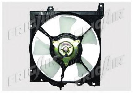Вентилятор охлаждения двигателя FRIGAIR 05211001