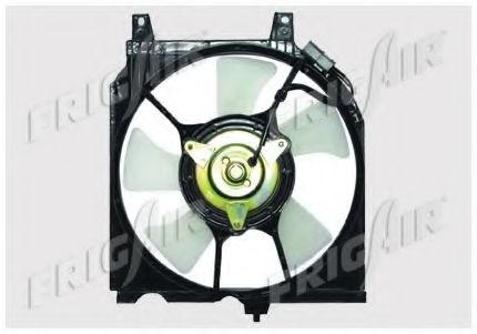 Вентилятор охлаждения двигателя FRIGAIR 05211003
