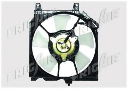 Вентилятор охлаждения двигателя FRIGAIR 05211004