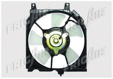 Вентилятор охлаждения двигателя FRIGAIR 05211008