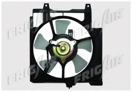 Вентилятор охлаждения двигателя FRIGAIR 05211012