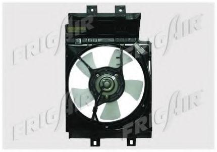 Вентилятор охлаждения двигателя FRIGAIR 05211013