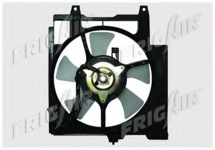 Вентилятор охлаждения двигателя FRIGAIR 05211014