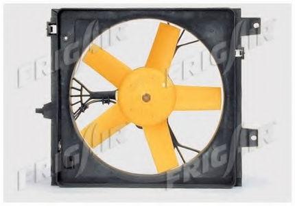 Вентилятор охлаждения двигателя FRIGAIR 05211526