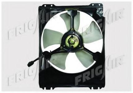 Вентилятор радиатора кондиционера FRIGAIR 05241002