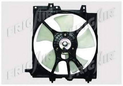 Вентилятор радиатора кондиционера FRIGAIR 05241005