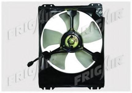 Вентилятор радиатора кондиционера FRIGAIR 05241007