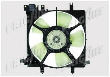 Вентилятор радиатора кондиционера FRIGAIR 05241012