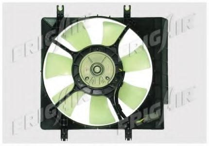 Вентилятор радиатора кондиционера FRIGAIR 05241013