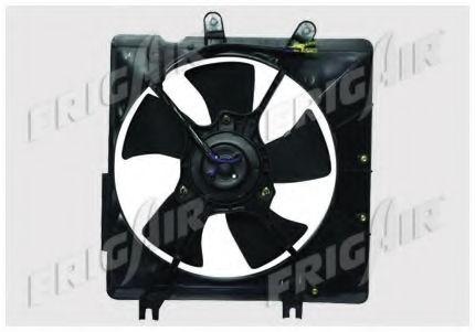 Вентилятор охлаждения двигателя FRIGAIR 05331003