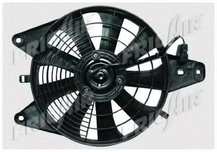 Вентилятор охлаждения двигателя FRIGAIR 05331004