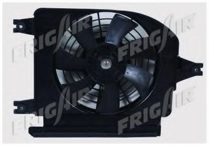 Вентилятор охлаждения двигателя FRIGAIR 05331009
