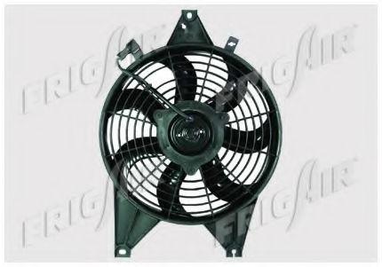 Вентилятор охлаждения двигателя FRIGAIR 05331011