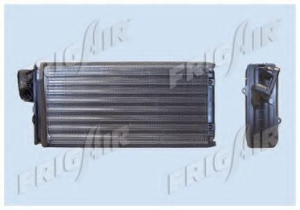 Радиатор печки FRIGAIR 06093014