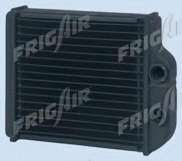 Радиатор печки FRIGAIR 06152002