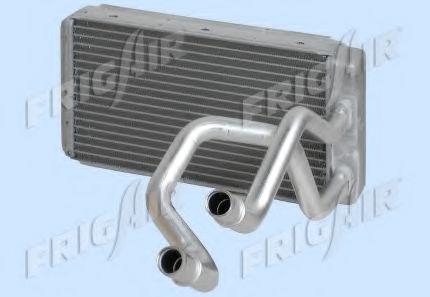 Радиатор печки FRIGAIR 06213001