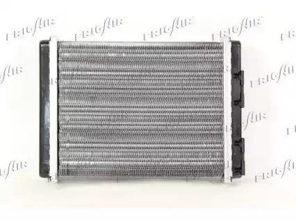 Радиатор печки FRIGAIR 06213002
