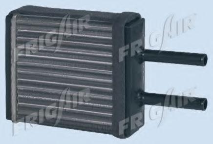 Радиатор печки FRIGAIR 06333001