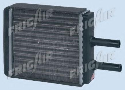 Радиатор печки FRIGAIR 06333003